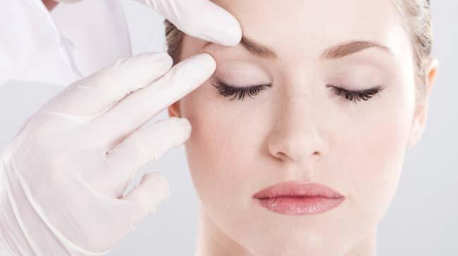 Iniezioni intravitreali - Trattamenti chirurgici e laser Roma