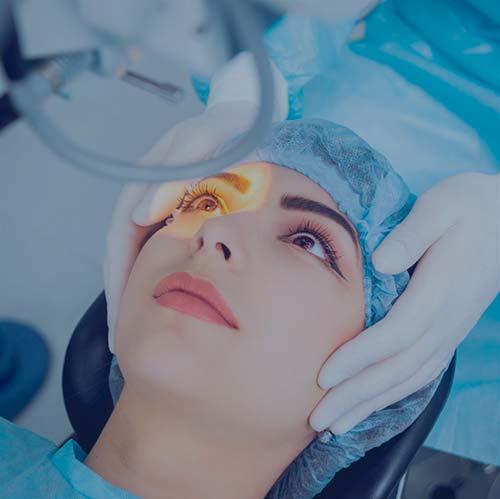 Servizi di chirurgia
