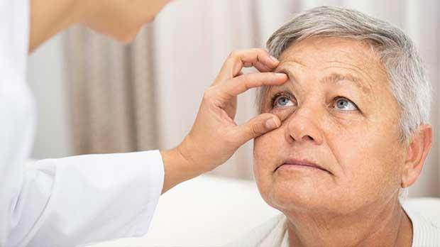 Diagnosi glaucoma Roma